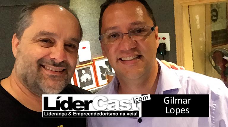 Criador do E-farsas em entrevista no LiderCast!
