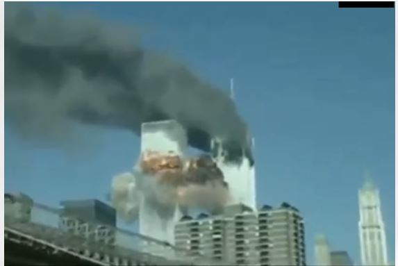 Vídeo revela que as Torres Gêmeas caíram por explosões e que não havia aviões! Será?