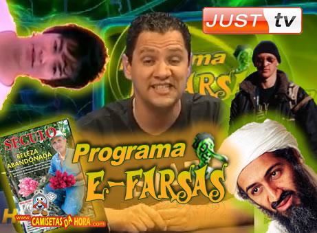 Programa E-farsas - 11 de setembro, dia do sexo, trollada do bom dia e cia e erramos!