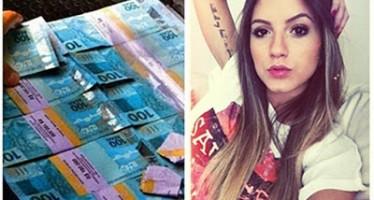 Empresário estaria oferecendo R$ 8 milhões para quem aceitar se casar com sua filha! Será verdade? (foto: Reprodução/Facebook)