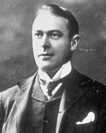 Thomas Andrews construtor do Titanic!