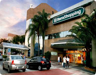 Vítima de sequestro teria sido drogada no estacionamento do Shopping Center! Será? (foto: Reprodução)
