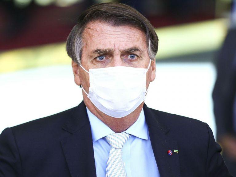 Exames de sangue provaram que Bolsonaro foi envenenado por chumbo?