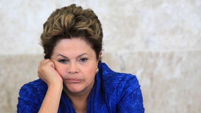 Dilma estaria disposta a acabar com a internet no Brasil! Verdade ou mentira? (foto: Divulgação)