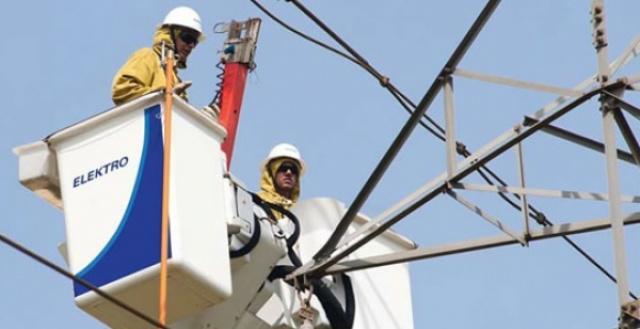 O Governo vai cortar a energia elétrica se a greve dos caminhoneiros não acabar?