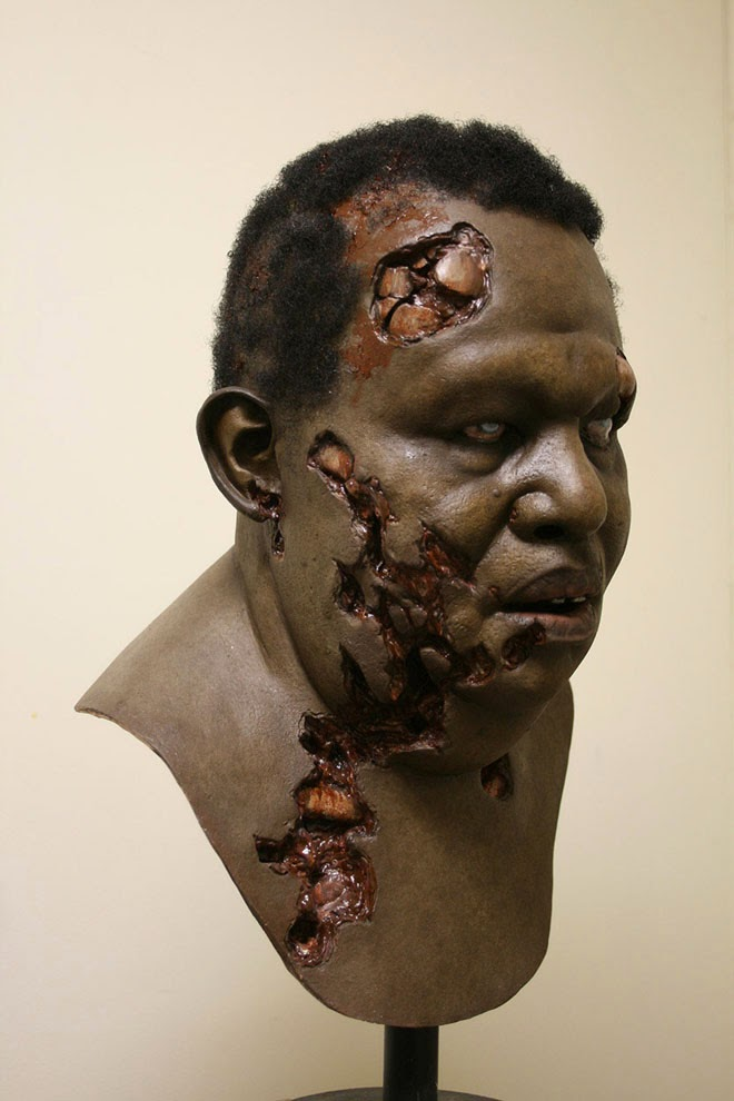Escultura Schell Sculpture Studio