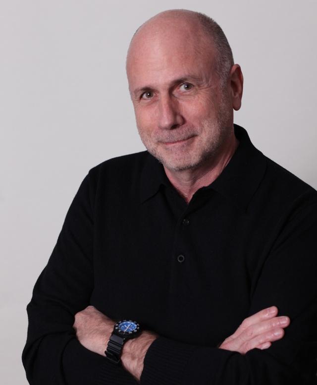 """Ken Segall, um dos criadores do prefixo """"i""""! (foto: Divulgação)"""