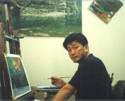Kim Jae Hong