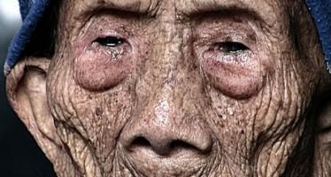 Chinês teria morrido aos 256 anos! Sera verdade? (foto: reprodução/Facebook)