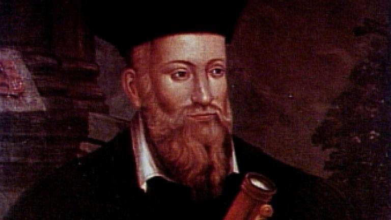 Vidente que viveu no século XVI teria feito impressionantes previsões para 2016! Verdade? Não!