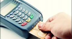 Bandidos estariam assaltando com máquinas de débito automático! Será verdade? (foto: Divulgação)