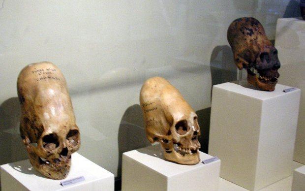 (foto: Divulgação/Museu de Paracas)