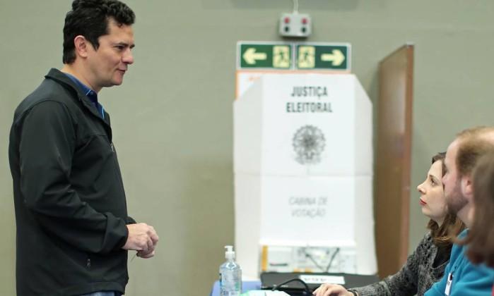 Sérgio Moro, antes da fama, condenava os réus com sentenças criativas?