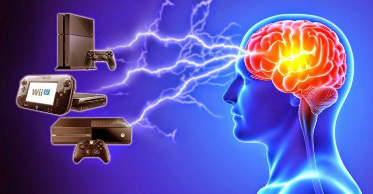 Jogar videogames faz bem ao cérebro. Verdade ou mito?