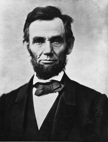 Abraham Lincoln estaria ligado por um fio invisível de conicidências! Será?