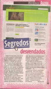 E-farsas no Jornal Agora São Paulo