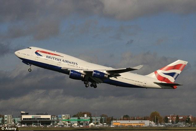 Avião teve que voltar ao aeroporto por causa de cocô fedido! Será verdade? (foto: Reprodução/Facebook)