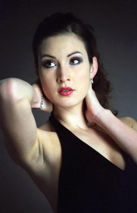 Angela Diabolo (foto: Reprodução/MySpace)