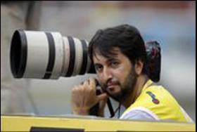 Fotógrafo Antonio Lacerda - reprodução de seu site oficial!