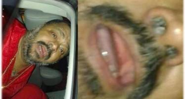Músico teria sido preso portando cocaína! Será verdade? (foto: Reprodução/Facebook)
