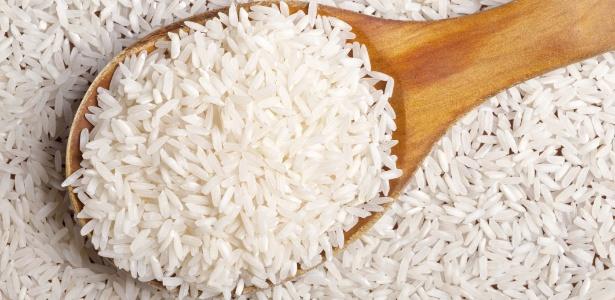 Perigo no arroz dos brasileiros! Será verdade? (foto: Reprodução/Facebook)