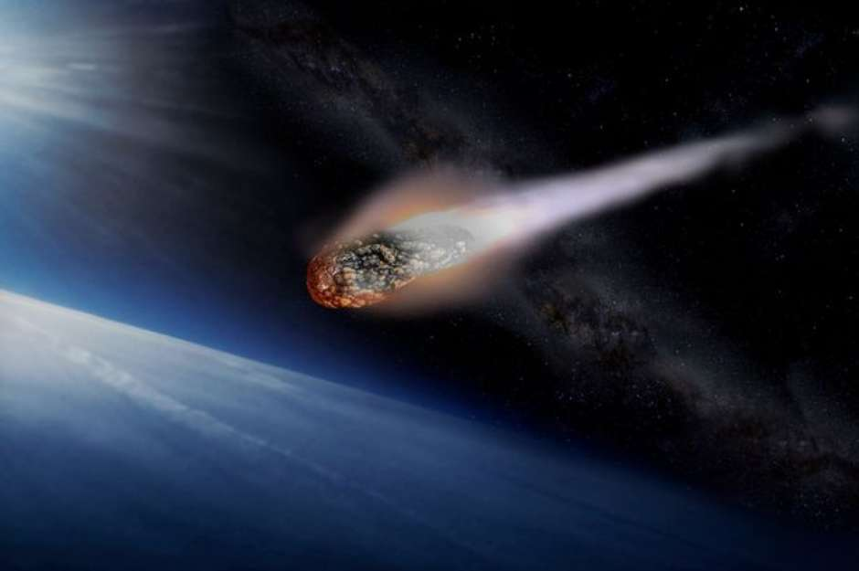 Um asteroide vai atingir a Terra em 2017?
