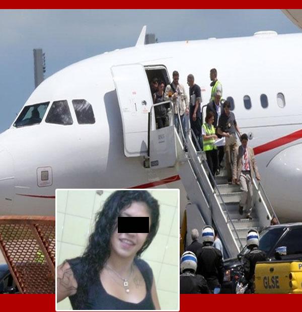 O fedor na genitália de uma passageira obrigou avião a fazer pouso de emergência no Amazonas?