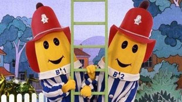 Os intérpretes dos Bananas de Pijamas são gays e estão casados há 25 anos?