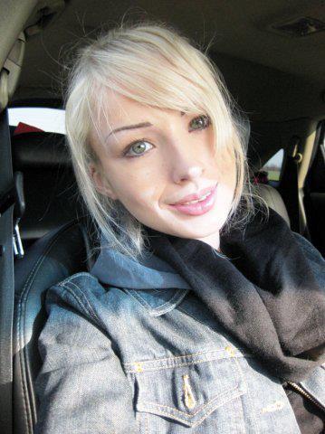 Barbie Humana sem maquiagem! 3