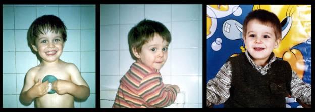 Fotos do filho do funcionário do Banco do Brasil de Franca são falsas!