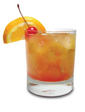 Copo de Bebida