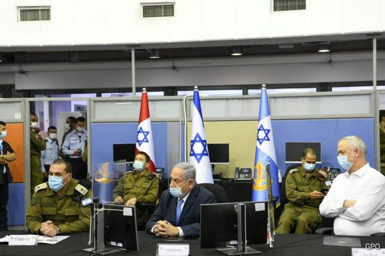 Benjamin Netanyahu ameaçou atacar o Líbano horas antes da megaexplosão em Beirute?