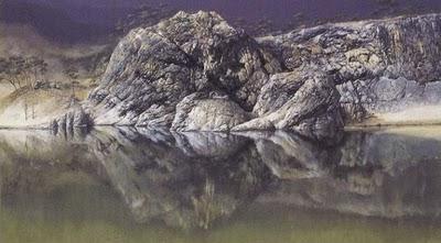 Lago na Birmania