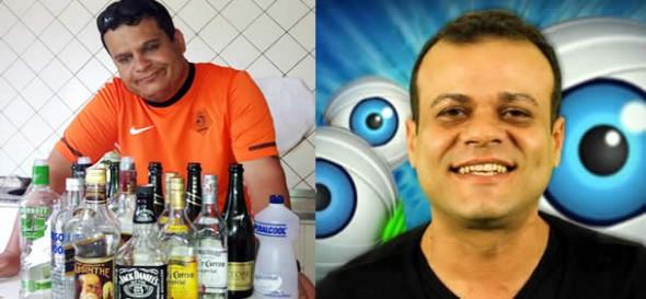 Raphael Mendes (Bobagento) e Daniel! Semelhanças?
