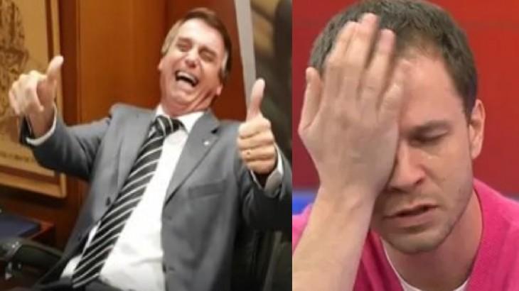 A Globo não fechou patrocínios para o BBB pela primeira vez por causa do Bolsonaro?