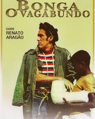 Bonga, o Vagabundo (foto: Divulgação)