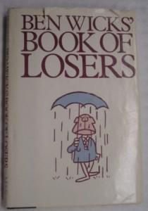 Livro Book os Losers cita a história de Demetrius