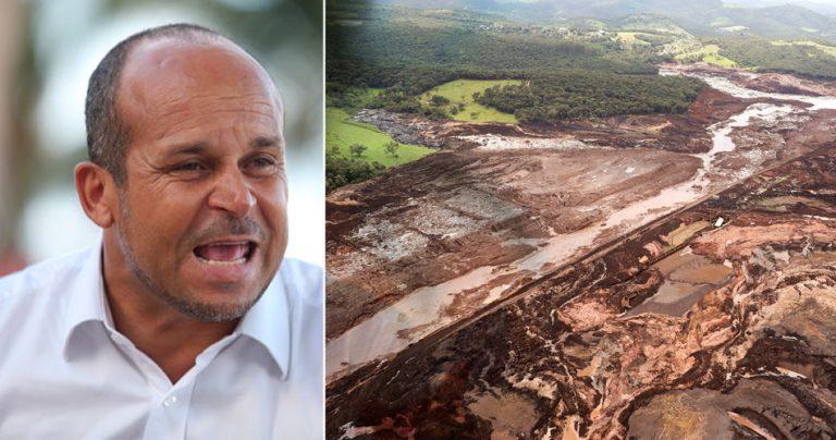 Carlinhos Vidente previu a tragédia em Brumadinho/MG?