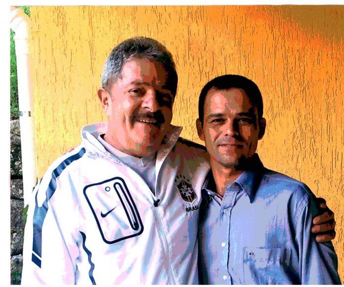 """O sítio do Lula tem um cofre escondido """"Maior Que Uma Piscina""""?"""