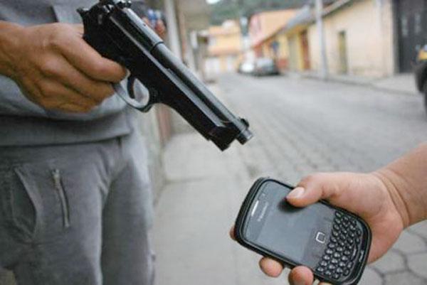 O STF afirmou que roubo de celular abaixo de R$500 não é crime?