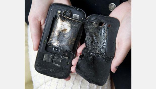 7 Notícias sobre acidentes causadas por carregador de celular!