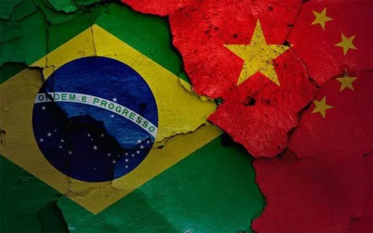 Chineses estão comprando fazendas no Ceará e mulheres para ter filhos e legalizar a permanência no Brasil?