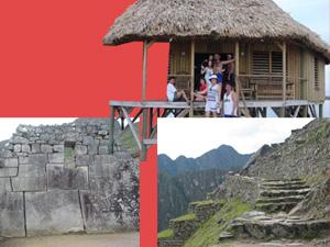 Imagens usadas para compor a fotomontagem!