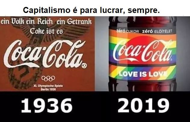 A Coca-Cola fez propaganda nazista nas Olimpíadas de 1936?