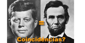 coincidencias kennedy X lincoln - será?