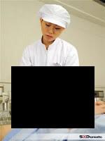 Profissão de coleta de esperma assistida - foto 2! Será verdade?