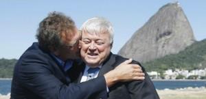 Brasil teria deixado a Alemanha ganhar de 7x1 em troca de suborno! Será verdade? (foto: Reprodução/Facebook)