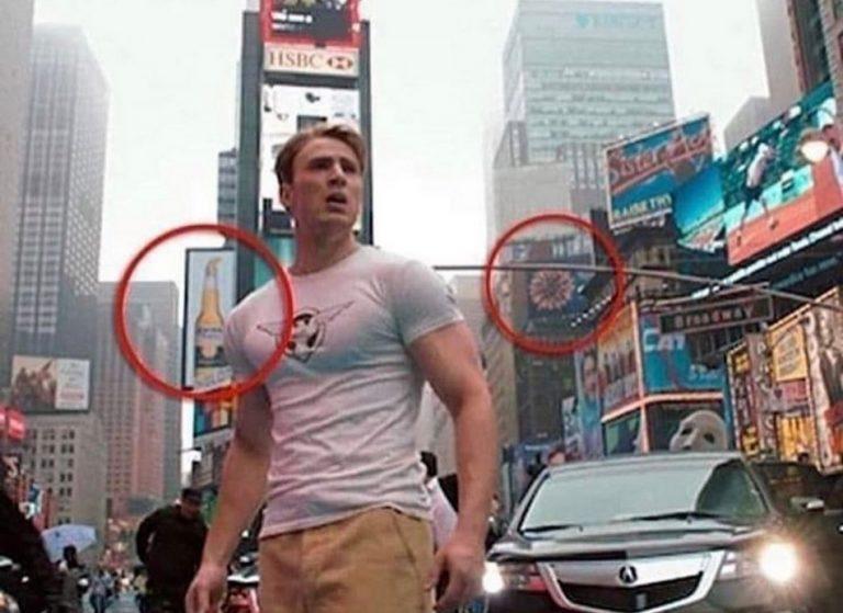 """Cena do filme """"Capitão América: O Primeiro Vingador"""" previu o novo coronavírus?"""