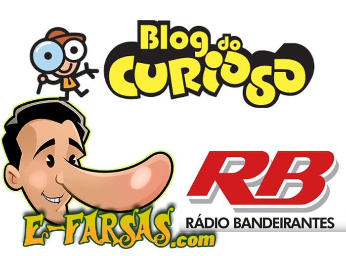 Ouça a participação do @Efarsas na Rádio Bandeirantes!