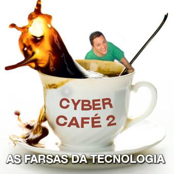 Criador do E-farsas participa do podcast Cyber Café!